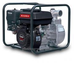 Motor-pump diesel Kam KDP 30 60 of m3/h