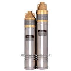 Borehole pump Sprut 100QJD 220-1.5