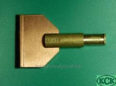 Electrocontact of ShR 185-1500