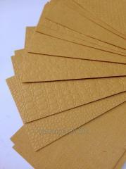 Структурированная упаковочная крафт бумага. 700х370 мм