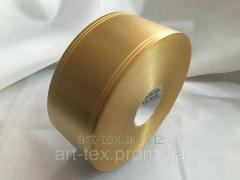 Лента Ст 5/100 однотонная бронза