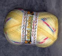 Cici Bebe yarn