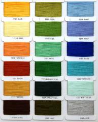 Ayaz Etamin yarn