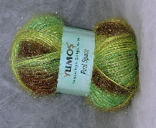 Yumos Piril yarn