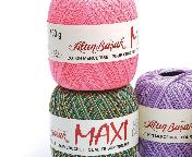 Altınbaşak Maxi yarn