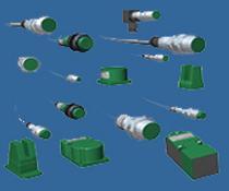 Sensors contactless VBI