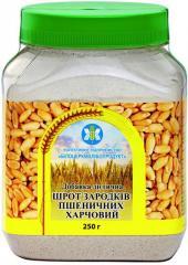 """Добавка диетическая """"Шрот зародышей пшеничных пищевой"""""""