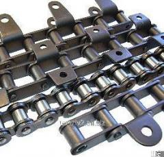 M TRD-38 conveyor chain / pog