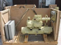 Морской агрегат  МАКБ-4