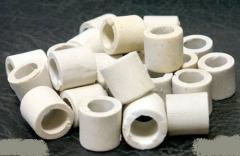 Raschig tubes