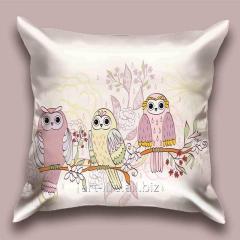 Design throw pillow of Sovushki, art.