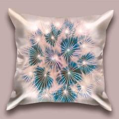 Design Oblivion throw pillow, art. 1Pd-114-50х50_а