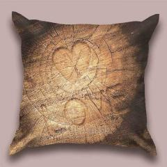 Design throw pillow Love, art. 1Pd-126-50х50_а