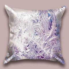 Design throw pillow of Zimushk, art.