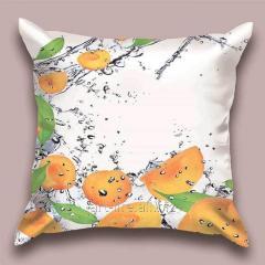 Design Juice throw pillow, art. 1Pd-147-50х50_g