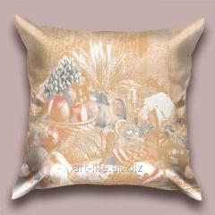 Design Vintage throw pillow, art. 1Pd-148-50х50_g