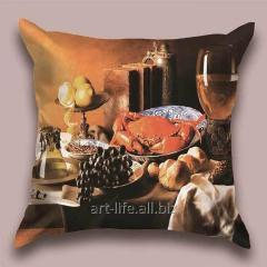 Design Venice throw pillow, art. 1Pd-150-50х50_g