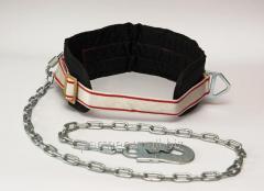Belt safety bezlyamochny Profi PB-1 (a sling - a