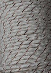 The rope polyamide static diameter is 10 mm (a