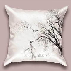 Design Pussy throw pillow, art. 1Pd-191-50х50_g