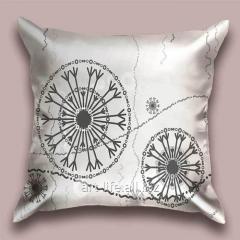 Design throw pillow Magnificent Marylin, art.