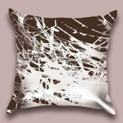 Design throw pillow Moths, art. 1Pd-195-50х50_g