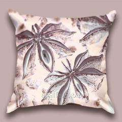Design throw pillow Yin Yan, art. 1Pd-201-50х50_g