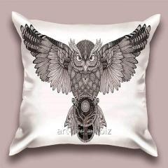 Design Krone throw pillow, art. 1Pd-192-50х50_g