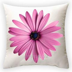 Design Renaissance throw pillow, art.