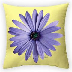Design Magic throw pillow, art. 2Pd-7-50х50_g