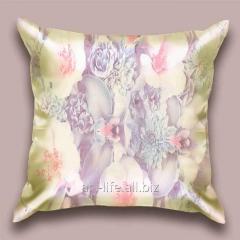 Design throw pillow Violetta, art. 1Pd-182-50х50_g