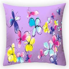 Design Inspiration throw pillow, art.