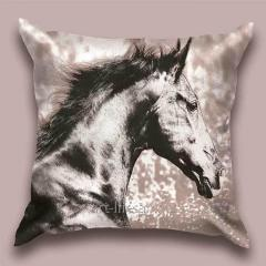 Design Angel throw pillow, art. 1Pd-198-50х50_g