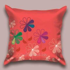 Design Fall throw pillow, art. 1Pd-167-50х50_g