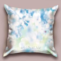 Design throw pillow Silva, art. 1Pd-190-50х50_g