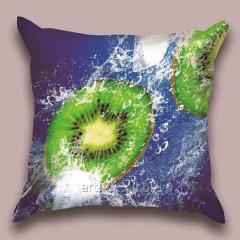 Design Exotic throw pillow, art. 1Pd-154-50х50_g