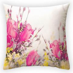 Design Pleasure throw pillow, art. 2Pd-17-50х50_g