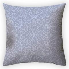 Design throw pillow Heavenly Odyssey, art.