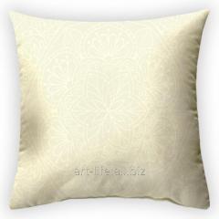 Design Odyssey throw pillow, art. 2Pd-36-50х50_g