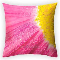 Design Moment throw pillow, art. 2Pd-28-50х50_g