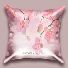 Design throw pillow Victoria, art. 1Pd-186-50х50_g