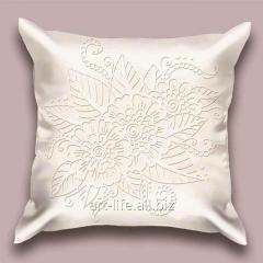 Design Openwork throw pillow, art. 1Pd-162-50х50_g
