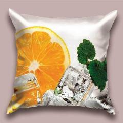 Design throw pillow Cold Lim, art. 1Pd-153-50х50_g