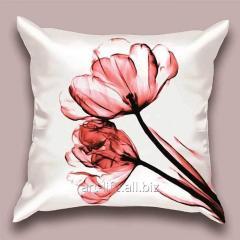 Design throw pillow of Carmen, art.