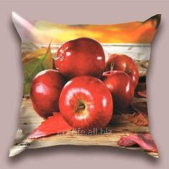 Design throw pillow Dzhonagold, art.