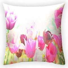 Design Oasis throw pillow, art. 2Pd-29-50х50_g