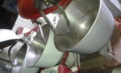 Cars dough mixing V=140l; TMM-1M (paw); A2XTM