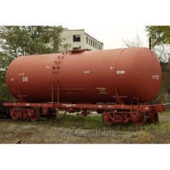 Car tank model 15-7015
