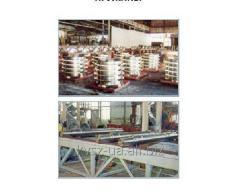 Railway wheels and axes