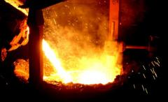 Iron casting, iron castings, molding